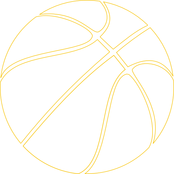 Free Basketball Outline, Download Free Clip Art, Free Clip Art on.