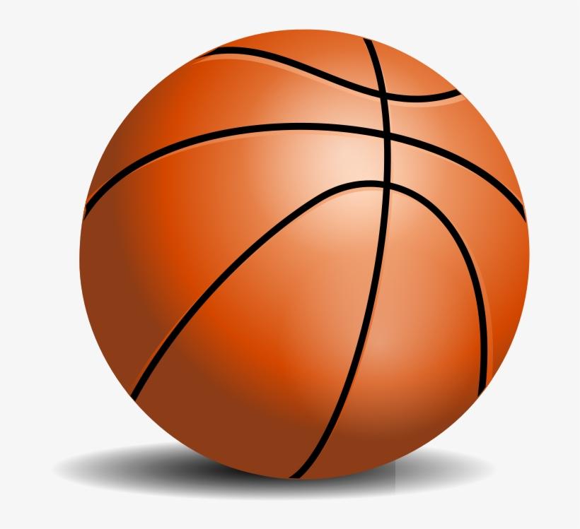 Basketball Vector.