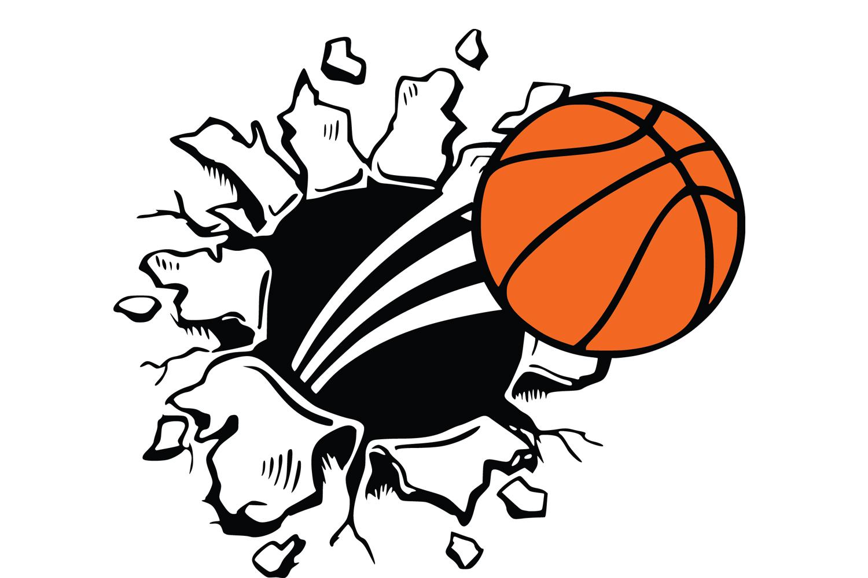 basketball svg, basketball clipart, basketball vector, SVG.