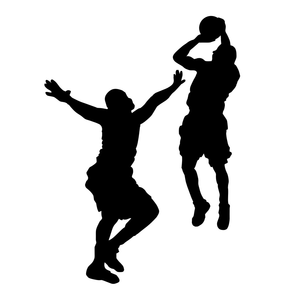 Free Basketball Shooter Cliparts, Download Free Clip Art.