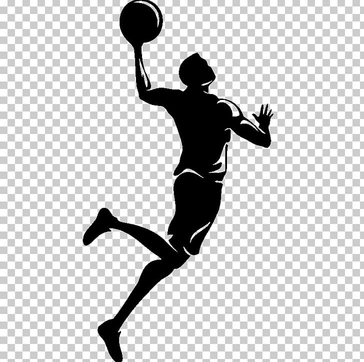 basketball players clipart #6