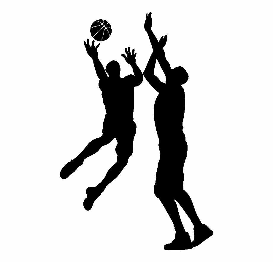 Clip Art Basket Ball Players Free PNG Images & Clipart Download.