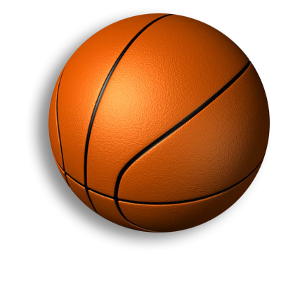 Basketball Png Available In Different Size #26237.