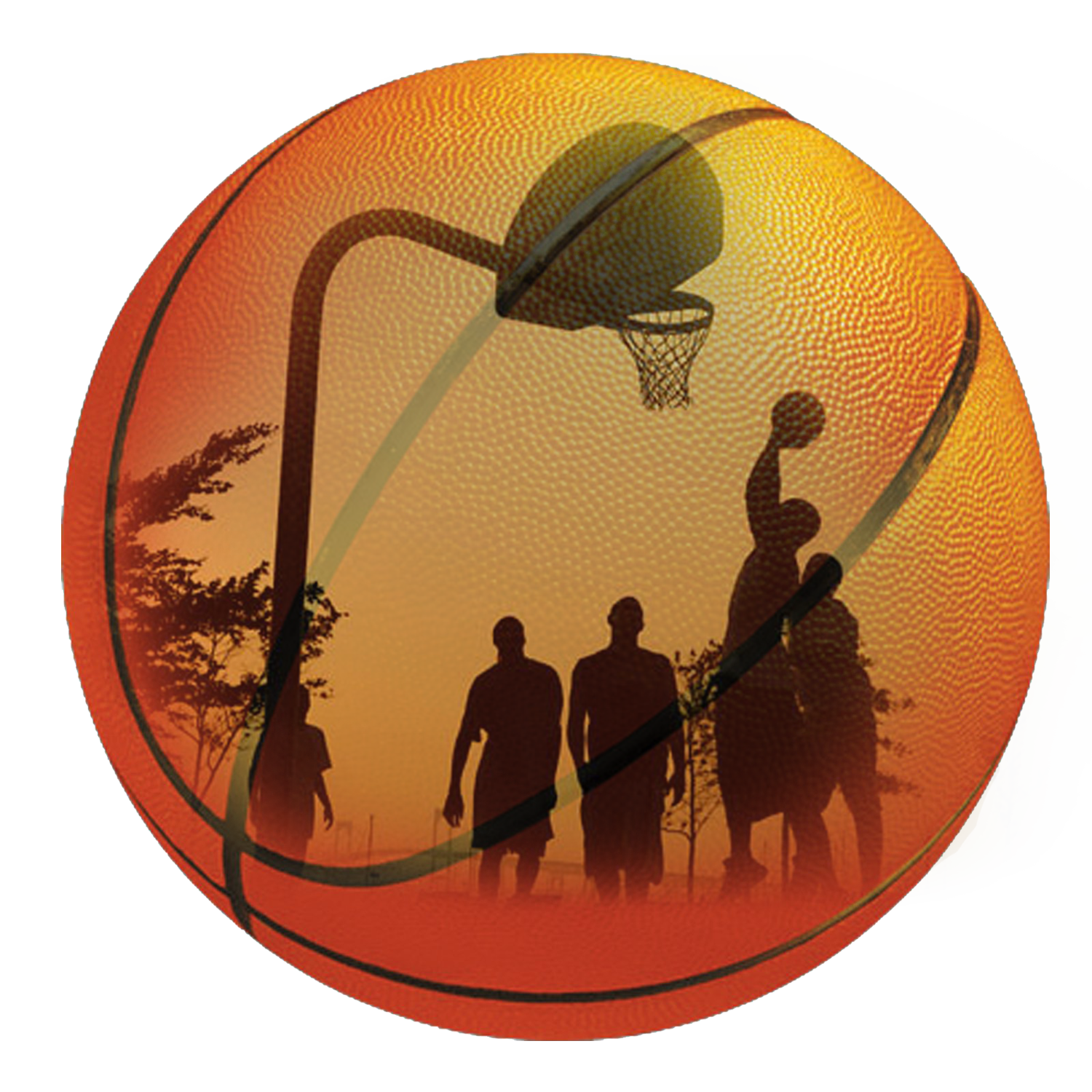 Download Basketball PNG Clipart.