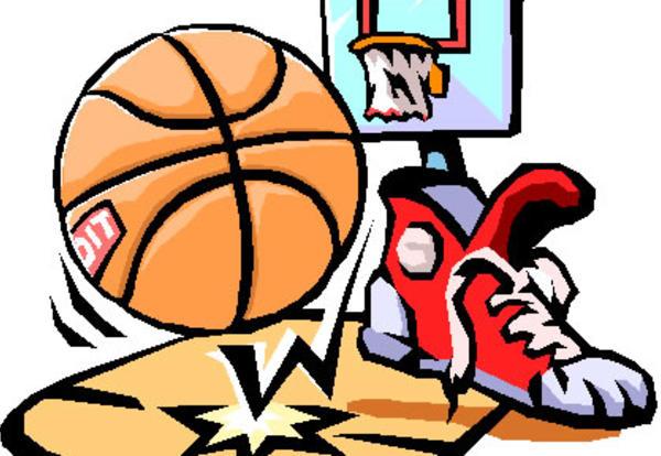 Little Pirate Basketball.