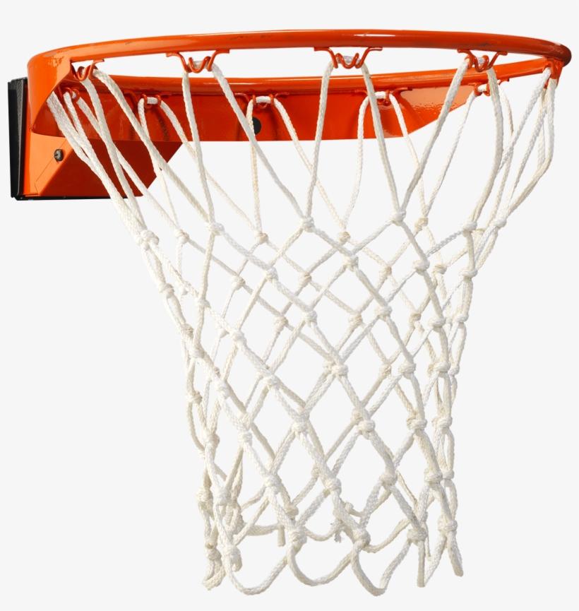 Arena Slam® Basketball Rim.