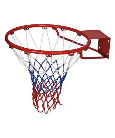 Basketball Ring.