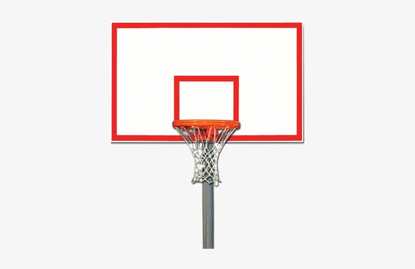 Basketball Backboard Png.