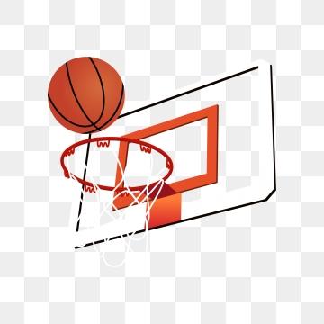 Basketball Hoop PNG Images.
