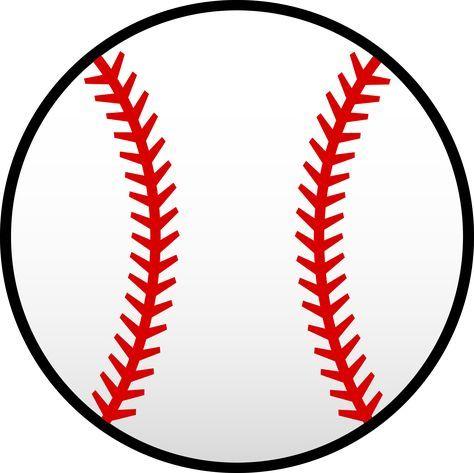 Baseball Pattern.