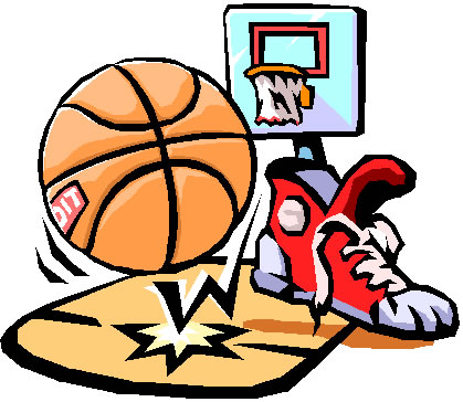Clip Art Basketball Shoes.