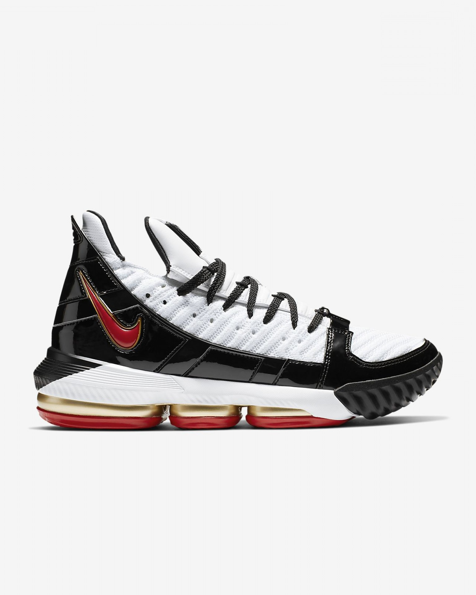 Lebron Shoe Vector.