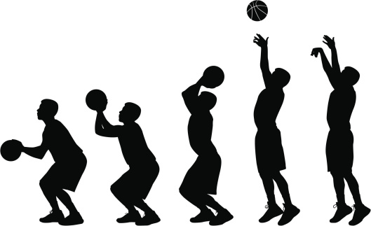 Free Basketball Shooter Cliparts, Download Free Clip Art, Free Clip.