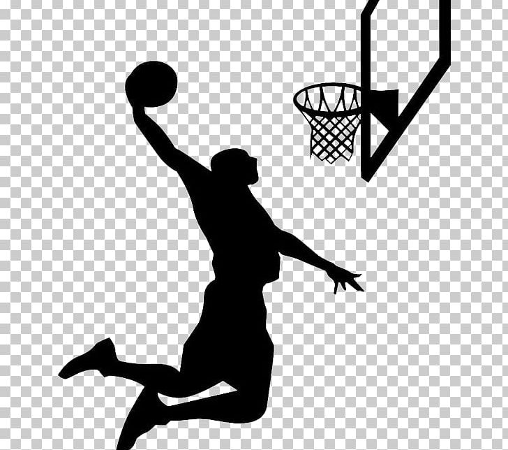 Wall Decal Basketball Player Slam Dunk Sport PNG, Clipart, Free PNG.