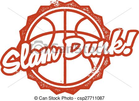 Slam dunk Stock Illustration Images. 2,354 Slam dunk illustrations.