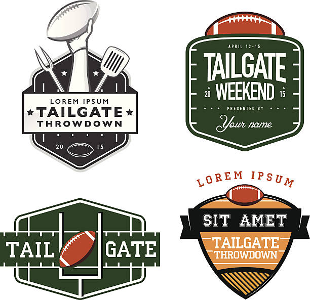 Tailgating Clip Art, Vector Images & Illustrations.