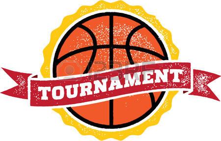 Basketball Tournament Clipart.
