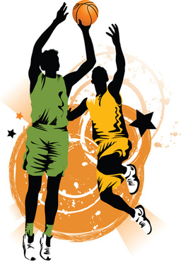 Basketball free vector download (224 Free vector) for commercial use.