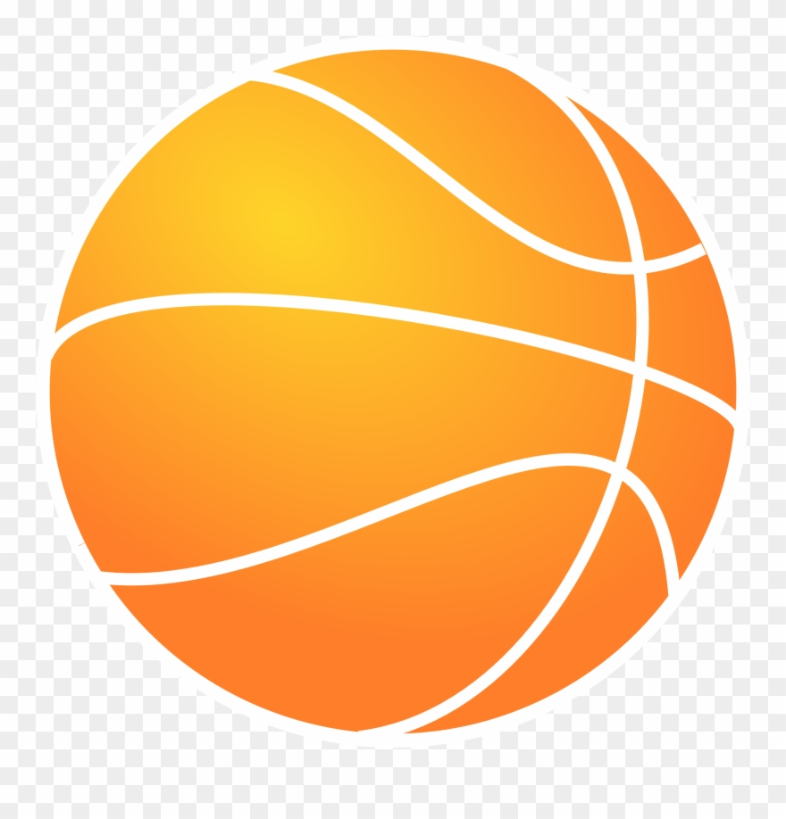 Clipart Free Download Basketball Clip.