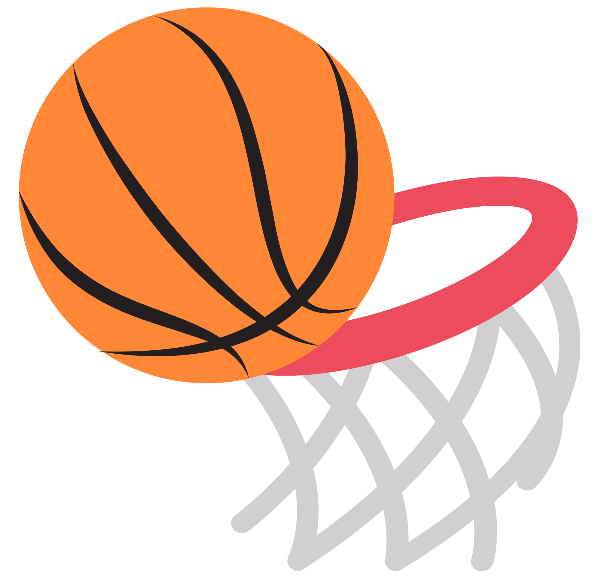 Basketball hoops jpg freeuse png files, Free CLip Art Download.
