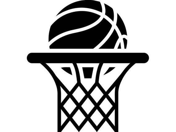 Basketball hoop clipart png 1 » Clipart Portal.