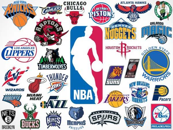 The Fantasy Basketball team name game.