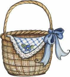 1000+ images about basket clipart on Pinterest.