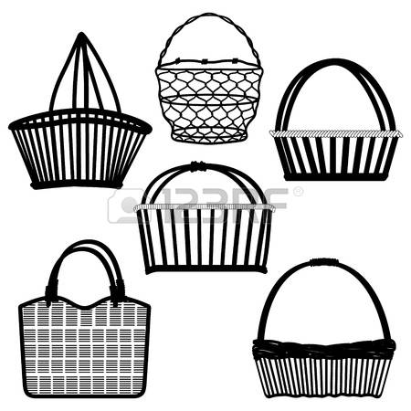 2,088 Basket Weave Cliparts, Stock Vector And Royalty Free Basket.