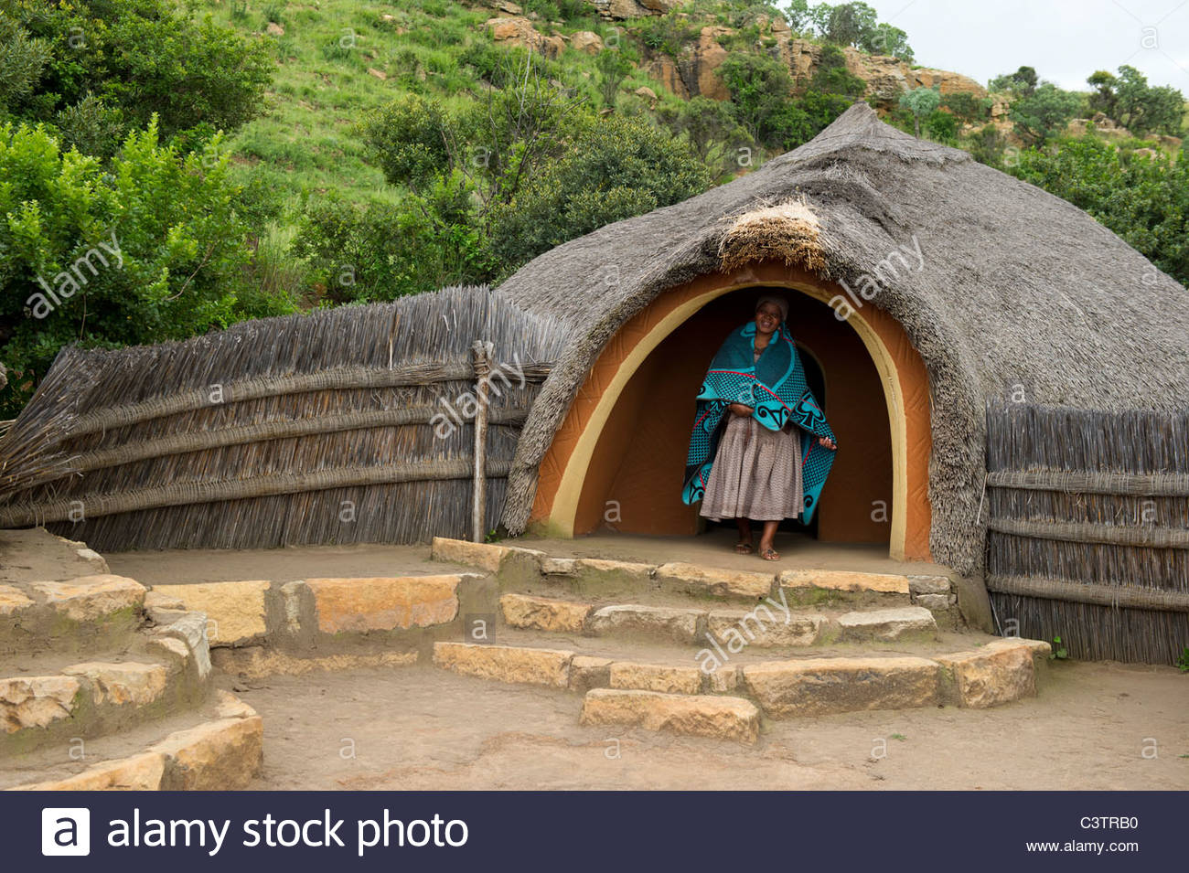Basotho Women Stock Photos & Basotho Women Stock Images.