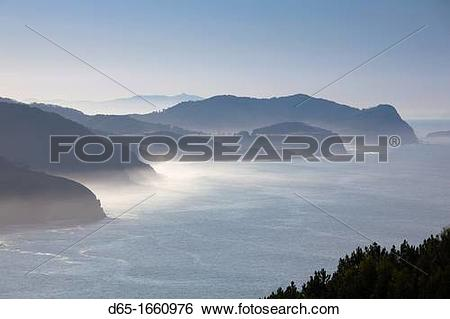 Stock Images of Spain, Basque Country Region, Vizcaya Province.