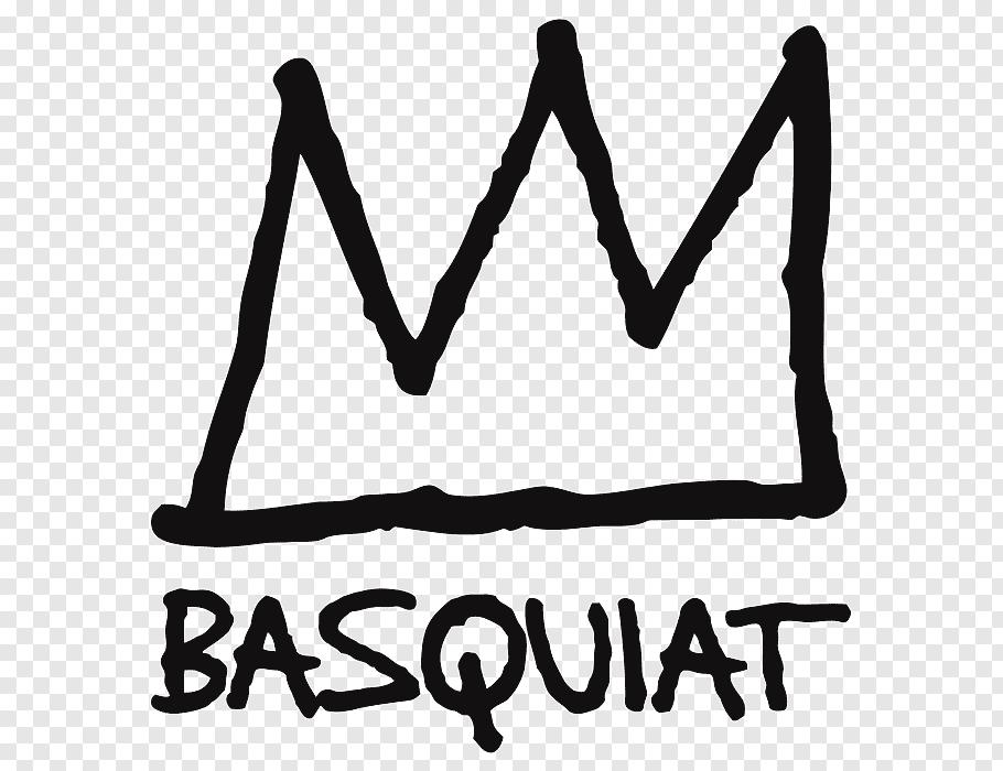 Basquiat cutout PNG & clipart images.