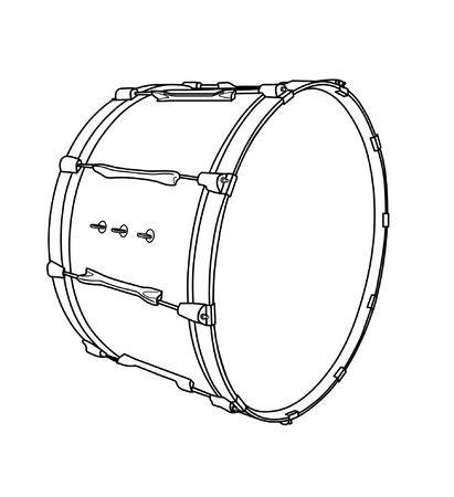 8,009 Bass Drum Stock Illustrations, Cliparts And Royalty Free Bass.