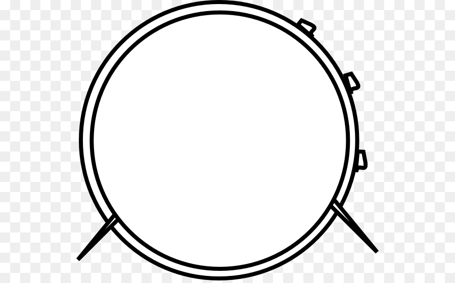 White Circle png download.