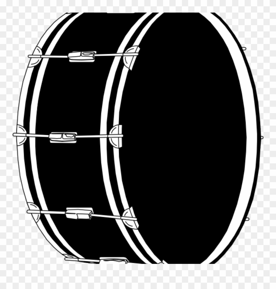 Bass Drum Clipart Bass Drum Clipart Drum Gg Clip Art.