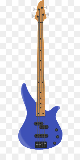 Bass Guitar Png & Free Bass Guitar.png Transparent Images #722.