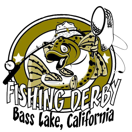 Fishing Derby — Bass Lake Chamber of Commerce.