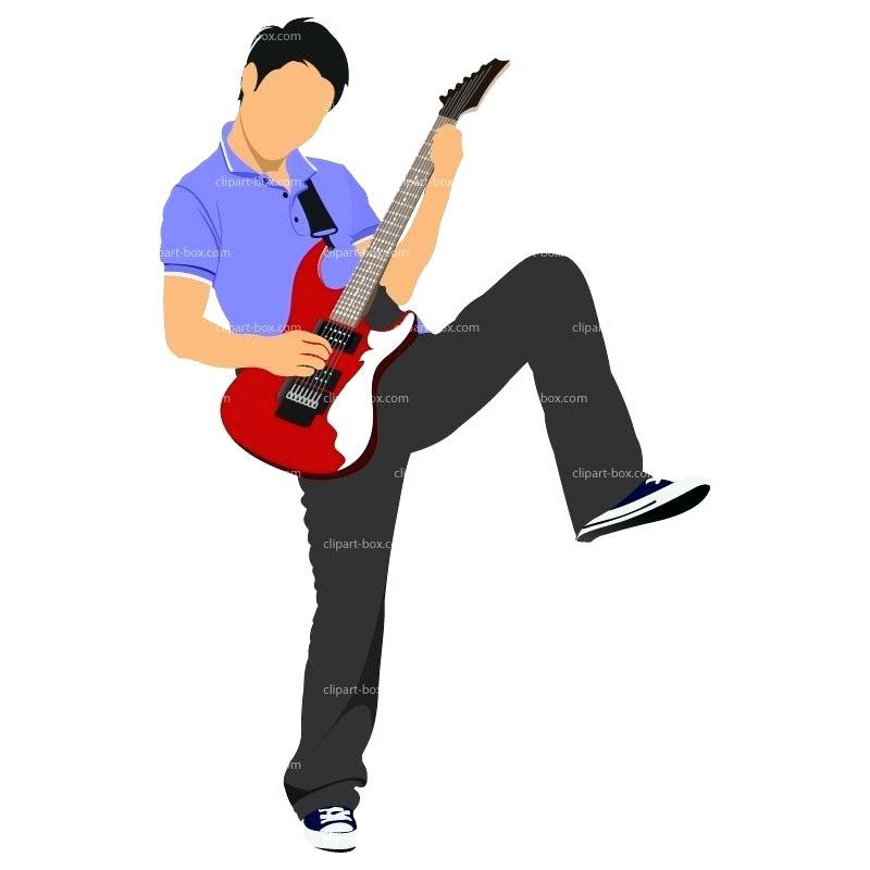 clipart guitar free.