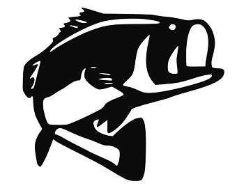 Bass fish file.