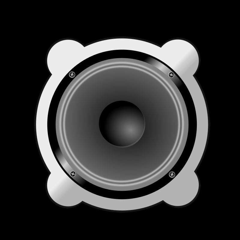 Speaker Clip Art Download.