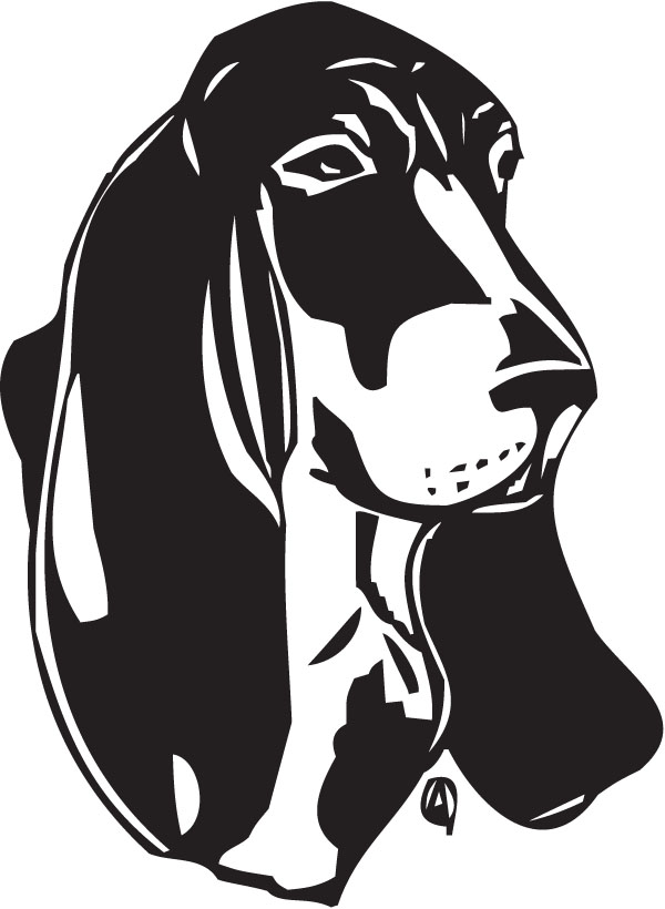 Free Basset Hound Clipart, Download Free Clip Art, Free Clip Art on.