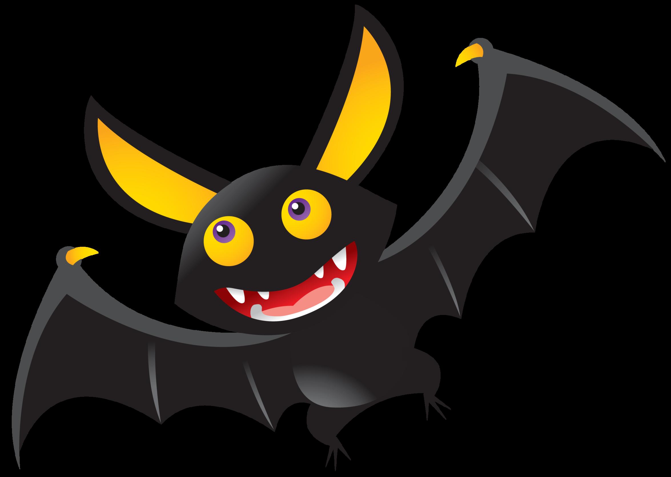 Bats Clipart & Bats Clip Art Images.