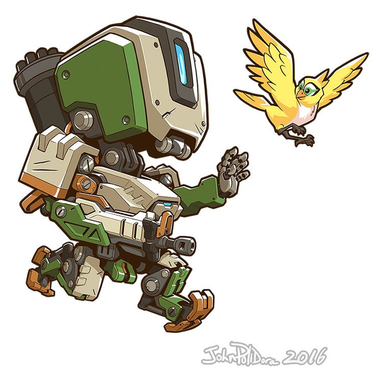 1000+ ideas about Overwatch Bastion on Pinterest.