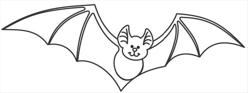 Bats clipart black and white, Bats black and white Transparent FREE.