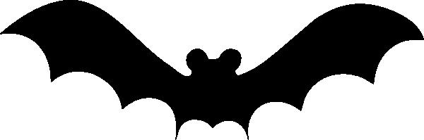 Bat clip art (119156) Free SVG Download / 4 Vector.