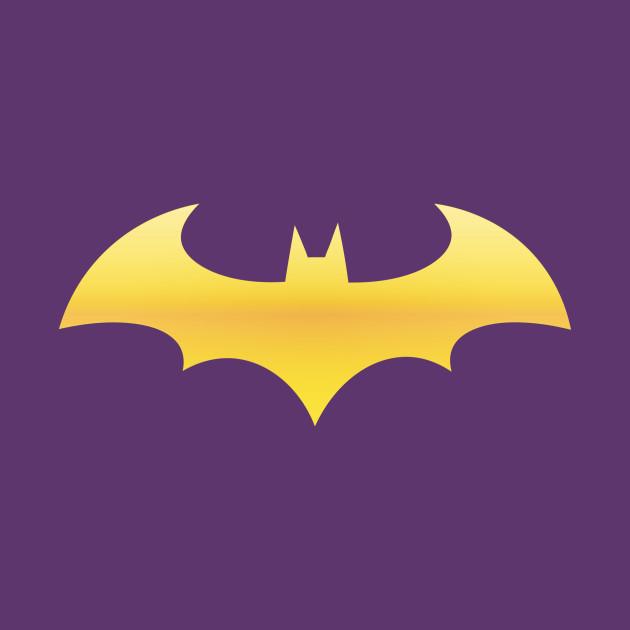 Batgirl Arkham.