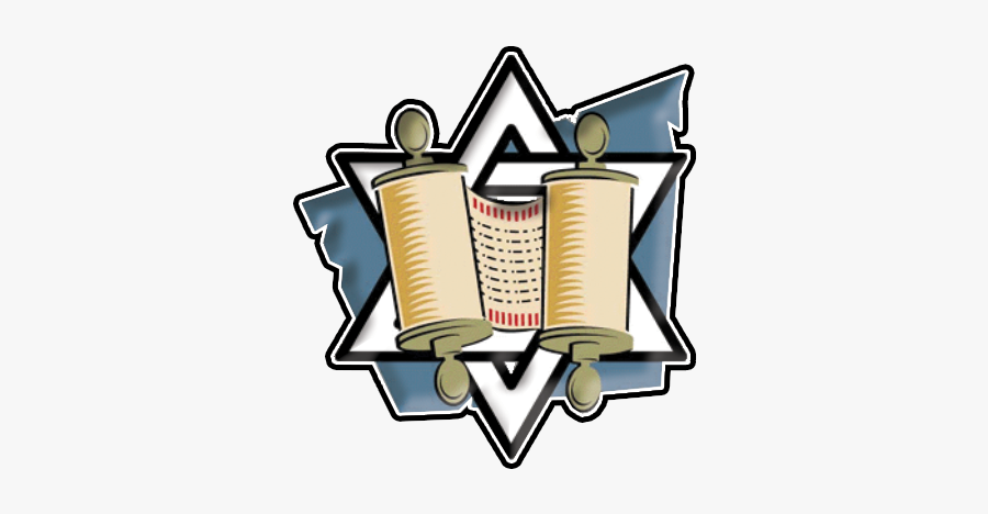 Bar Bat Mitzvah Symbols , Free Transparent Clipart.