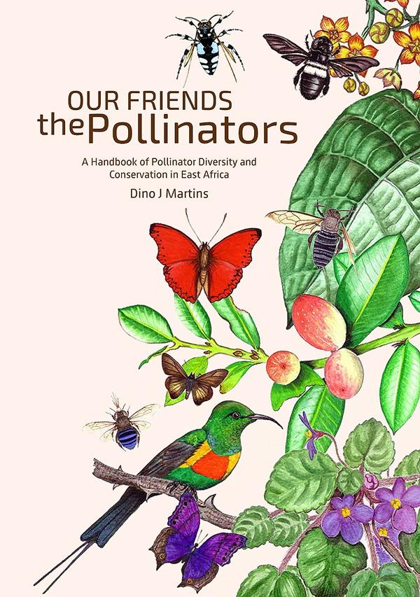 Pollinators Handbook.