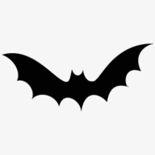Free Bat Silhouette Clipart Cliparts, Silhouettes, Cartoons Free.