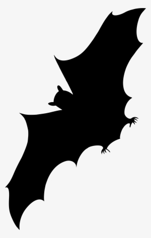 Bat Silhouette PNG, Transparent Bat Silhouette PNG Image Free.