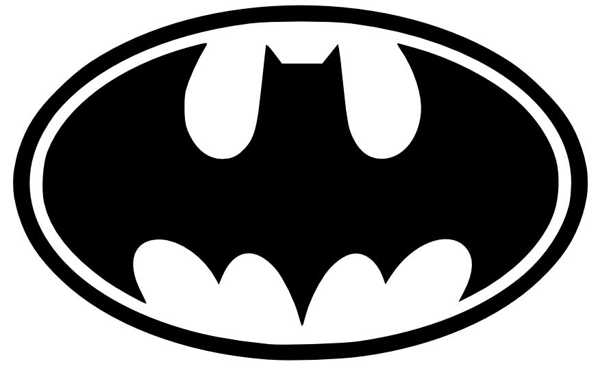 Free Batman Symbol, Download Free Clip Art, Free Clip Art on.
